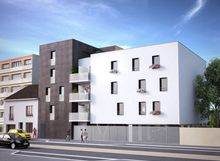 Villa Carnot : programme neuf à Saint-Max