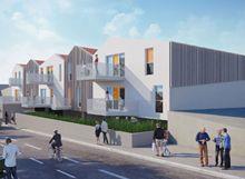 Saxo : programme neuf à La Rochelle