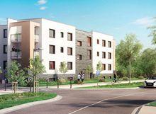 Villa Scrive : programme neuf à La Madeleine