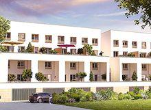 Agora Moderato : programme neuf à Villenave-d'Ornon