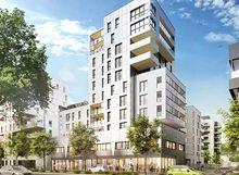 CitySeine : programme neuf à Rouen