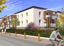 Jardin de Jade : programme neuf à Thonon-les-Bains