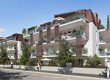 Les Jardins Du Petit Port : programme neuf à Aix-les-Bains