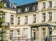 Le Château de Seine Port : programme neuf à Seine-Port