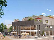 Plaisance : programme neuf à Dijon