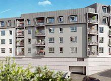 Villa Gaia : programme neuf à Clermont-Ferrand