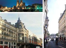 66 Rue de Rivoli : programme neuf à Paris intra-muros