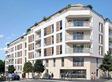 Les Terrasses Gallieni : programme neuf à Argenteuil