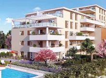 Blue Cottage : programme neuf à Marseille