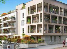 67 Seigneurie : programme neuf à Marseille