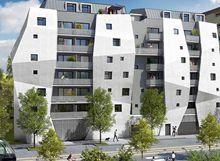 CÔtÉ Garonne : programme neuf à Toulouse