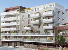 Faubourg Saint-Hélier : programme neuf à Rennes