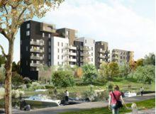 Revd´O : programme neuf à Valenciennes