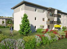 Lysandra : programme neuf à Saint-Paul-lès-Dax