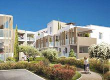 Jardin de Jade : programme neuf à Montpellier