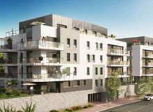 Living Leman 2 : programme neuf à Évian-les-Bains