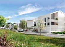 La Source de Lilhac : programme neuf à Toulouse