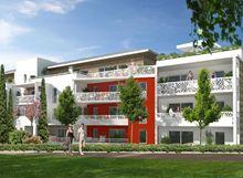 Les Jardins De L´arène : programme neuf à Bayonne