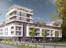 Roazhome : programme neuf à Rennes