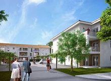 Court Central : programme neuf à Saint-Vincent-de-Tyrosse