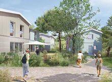 Domaine Bois Marin : programme neuf à Saint-Palais-sur-Mer