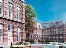 Cosmopole : programme neuf à Lille