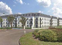Epona : programme neuf à Saumur