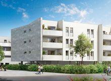 New Art : programme neuf à Villeneuve-Tolosane