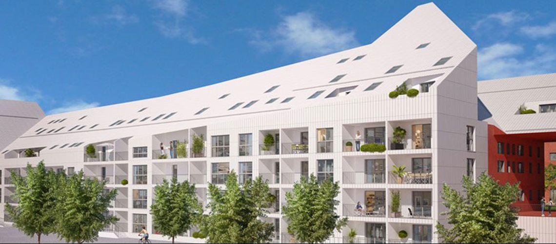 Appartement N A002 Riv O T2 De M Bordeaux La