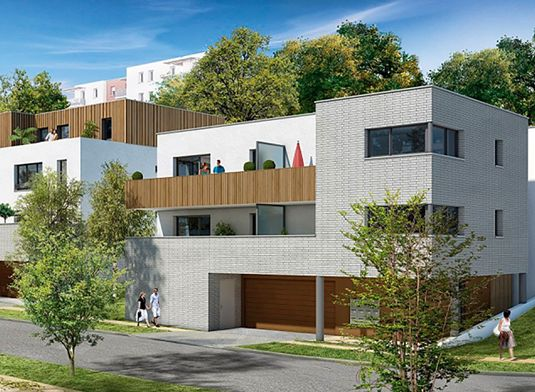 appartement n b13 jardin d hortense pm t3 ramonville saint agne. Black Bedroom Furniture Sets. Home Design Ideas