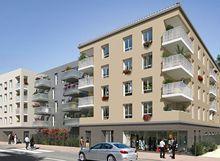 165, Avenue Jean Jaurès : programme neuf à Décines-Charpieu