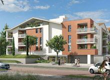 54, Avenue De Toulouse : programme neuf à Castanet-Tolosan