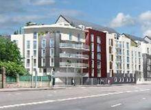 Le Narval : programme neuf à Rouen