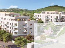 Plein´r : programme neuf à Clermont-Ferrand