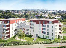 Redline : programme neuf à Marseille
