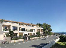 Grand Large : programme neuf à Martigues