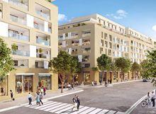 Nouvelle Scènes : programme neuf à Aix-en-Provence