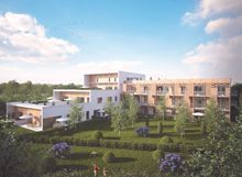 Catalina - Appartements : programme neuf à Bois-Guillaume