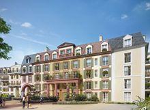 Allegria : programme neuf à Villiers-sur-Marne
