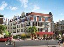 Coeur Villaria : programme neuf à Villiers-sur-Marne