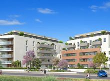 Le Clos Andora : programme neuf à Bayonne