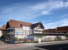 La Louvière : programme neuf à Wolfisheim