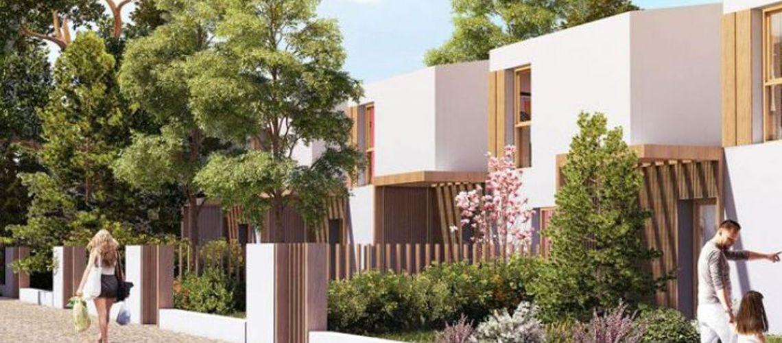 bakarra programme neuf bayonne. Black Bedroom Furniture Sets. Home Design Ideas