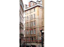 Rue Romarin : programme neuf à Lyon