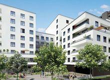 Green Park : programme neuf à Bobigny