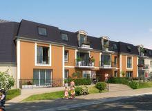 Les balcons d'Acadie : programme neuf à Pont-l'Evêque