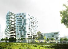 Artemisia : programme neuf à Rennes