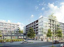 Rubix : programme neuf à Nantes