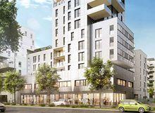 City Seine : programme neuf à Rouen