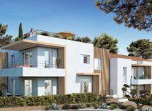 Eclipse : programme neuf à Toulon